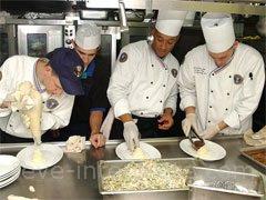 rêver de cuisinier - signification, interprétation du rêve