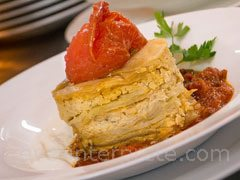 reve de lasagne - interpretation des reves