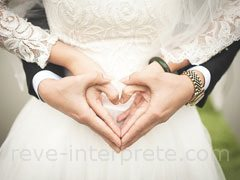 reve de mariage interpretation des reves - Reve De Mariage Signification Islam