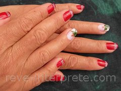 reve d'ongle - interpretation des reves